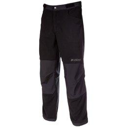 Klim Youth Boys Everest Thermal Fleece Snowmobile Pants Black
