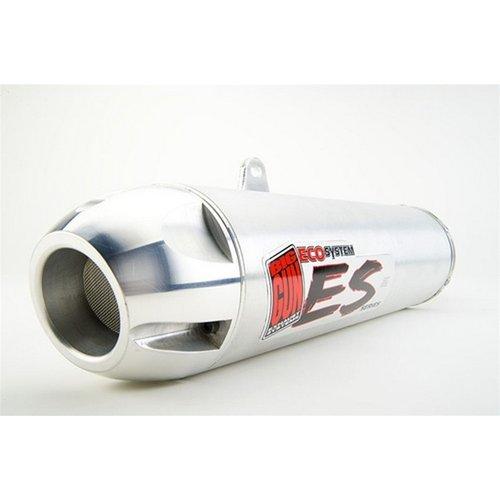 Big Gun ATV Slip-On Muffler-Eco System For Yamaha 07-1202