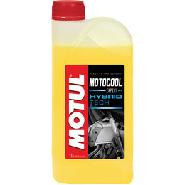 Motul Motocool Expert Line Ready To Use Antifreeze / Coolant 1 Liter
