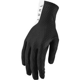 Thor Mens Agile Gloves Black