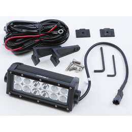Open Trail ATV LED Light Bar 7.5 Inch HML-BC236 COMBO Unpainted
