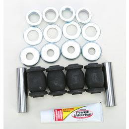 Pivot Works UTV A-Arm Kit Upper Rear For Yamaha PWAAK-Y20-000UR Unpainted