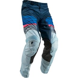 Thor Womens Pulse Depths Pants Blue