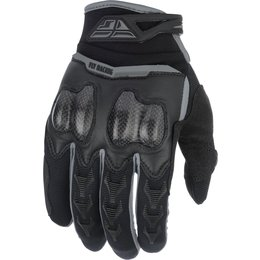 Fly Racing Mens Patrol XC Gloves Black