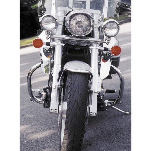 $224.95 national cycle paladin highway bar for honda #173290
