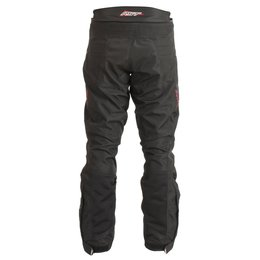 RST Mens Pro Series Paragon V Textile Riding Pants Black