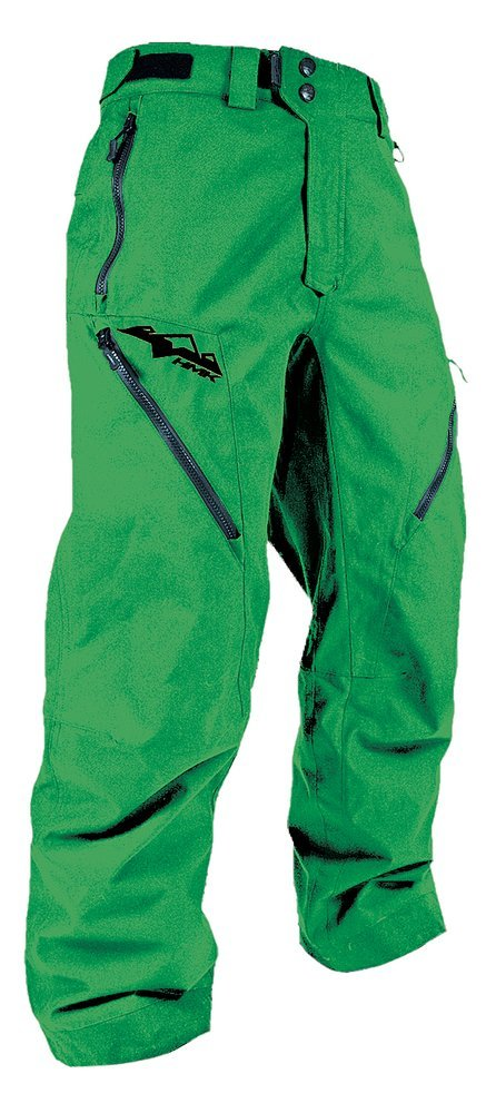 $139.10 HMK Mens Hustler 2 Waterproof Snow Pants #195891