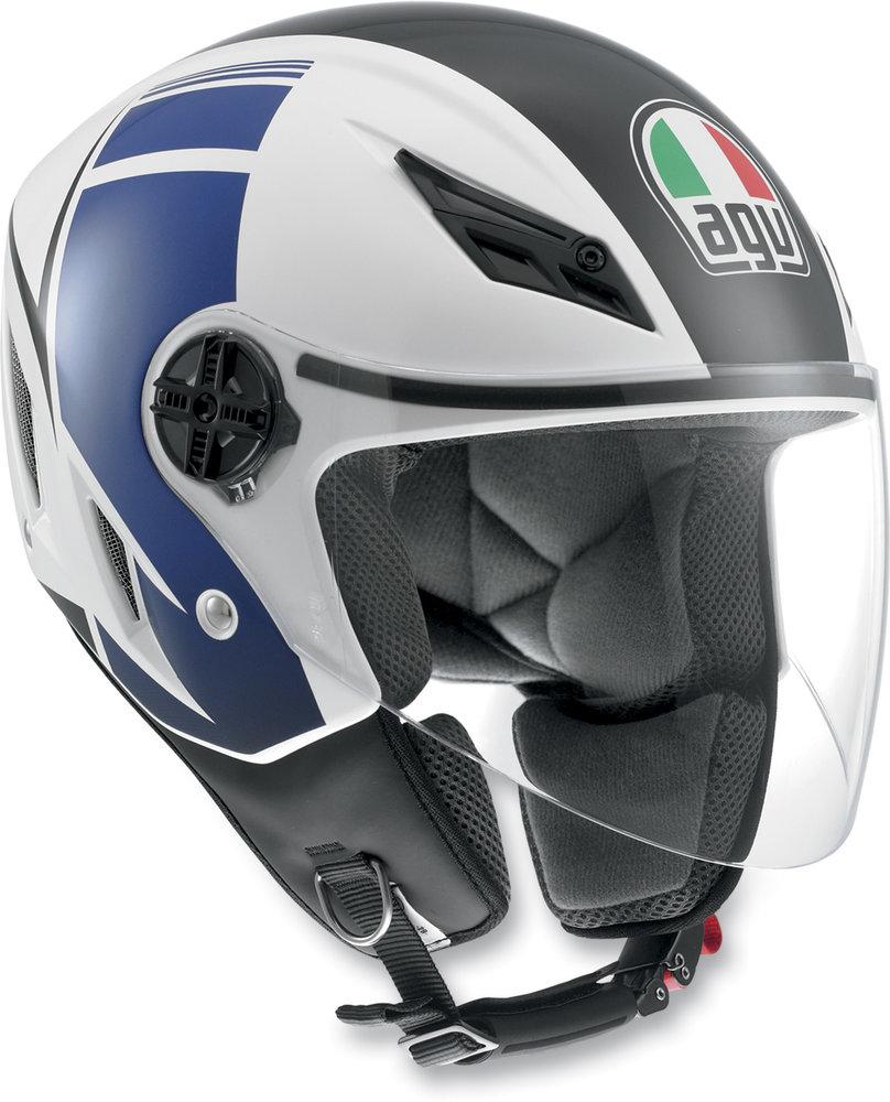 Blue Star Blade Reviews >> $149.95 AGV Blade FX Open Face Helmet #140010