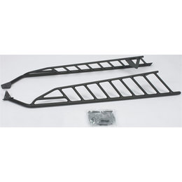 Skinz Air-Frame Helium Narrow Side Panel Kits For Ski-Doo Black SAFRB200-FBK Black