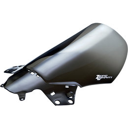 Zero Gravity Sport Touring Windscreen Honda CBR250R 2011-2013 Smoke 23-443-02 Transparent