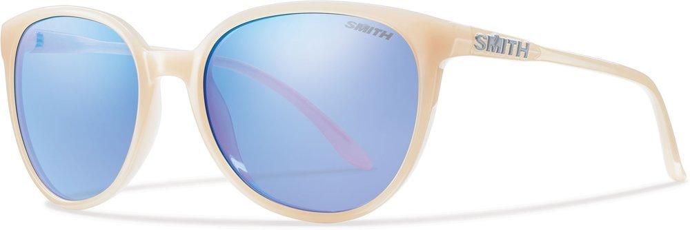 bec680d7b2f0 ... Tortoise Grey Green Smith Optics Womens Cheetah Carbonic TLT Sunglasses  Off-white ...