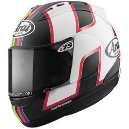 Arai Corsair X Leon Haslam Replica Full Face Helmet