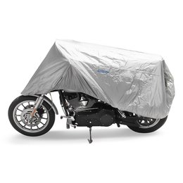 N/a Covermax Half Motorcycle Cover Extra Touring Bike