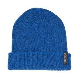 Blue Alpinestars Mens Twisted Cuff Beanie 2015