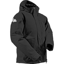 HMK Womens Dakota Waterproof Snowmobile Jacket Black