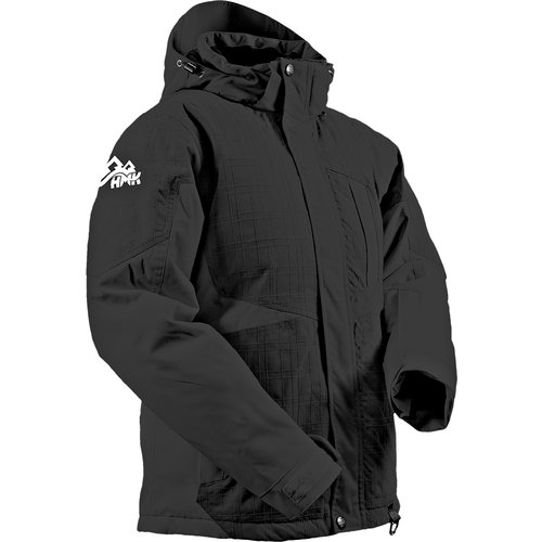 Womens Snowmobile Suits >> Hmk Womens Dakota Insulated Waterproof Snowmobile Jacket With Detachable Hood