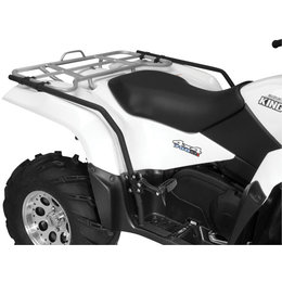 Black Quadboss Atv Fender Protectors For Honda Rubicon Trx 500