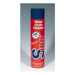 N/a S100 Total Cycle Cleaner Aerosol Can 21 Oz