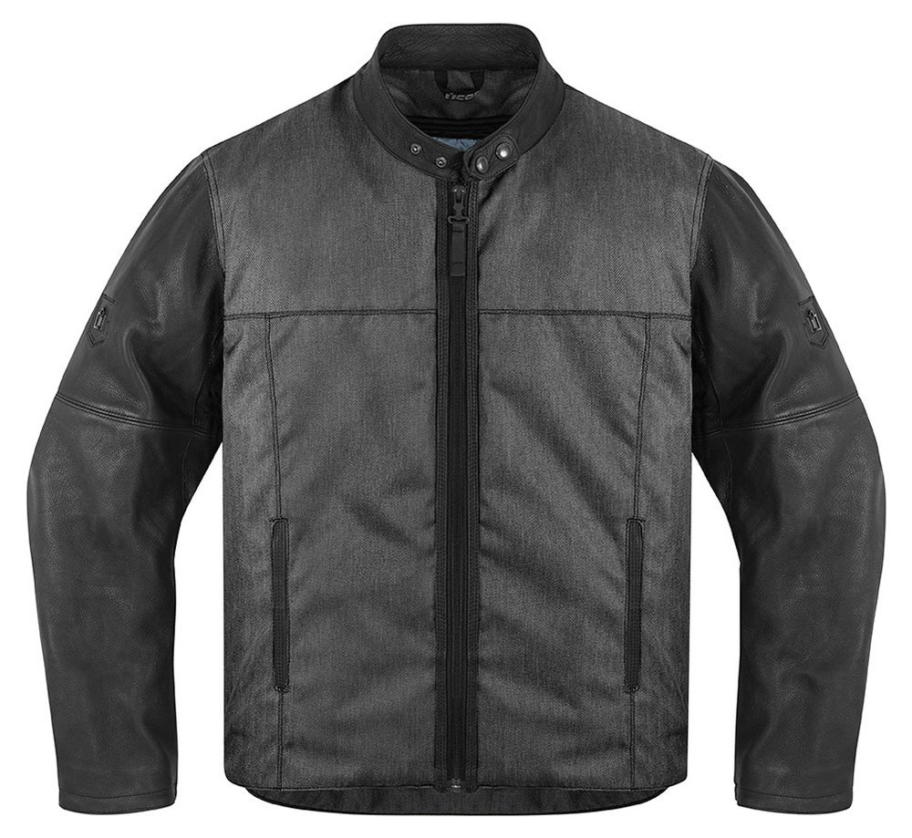 Alpinestars Leather Jacket >> $300.00 Icon Mens 1000 Collection Vigilante Textile #197107