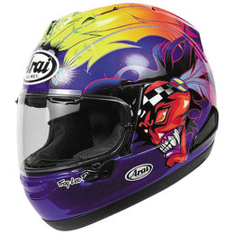 Arai Corsair X Scott Russell Replica Full Face Helmet