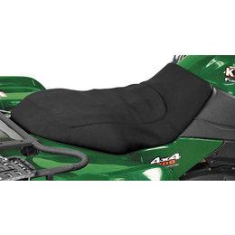 Kolpin Outdoors Seat Cover Heated Black Universal