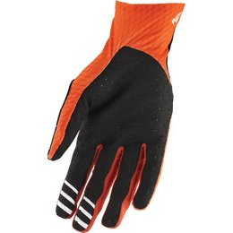 Thor Mens Agile Gloves Orange