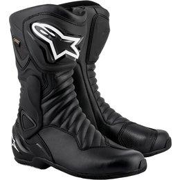 Alpinestars Mens SMX-6 V2 Gore-Tex Boots Black