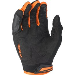 Fly Racing Mens Patrol XC Gloves Orange