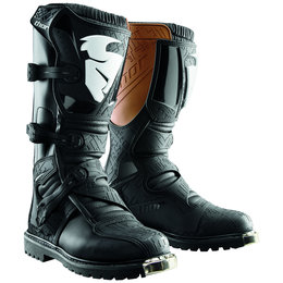 Black Thor Mens Blitz Boots With Atv Soles 2014 Us 7
