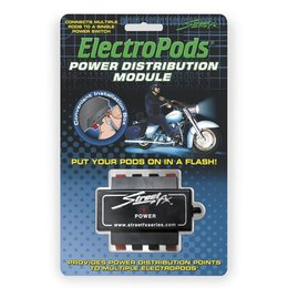 N/a Street Fx Electropods Power Distribution Module