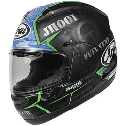 Arai Corsair X Josh Hayes Replica Full Face Helmet