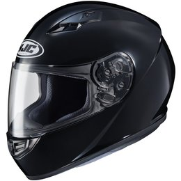 HJC CS-R3 CSR3 Full Face Motorcycle Helmet Black