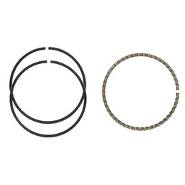 Wiseco Replacement ATV Piston Ring Set For Yamaha 10050XS Unpainted