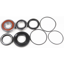 Pivot Works ATV Rear Wheel Bearing Kit For Honda PWRWK-H72-000 Unpainted