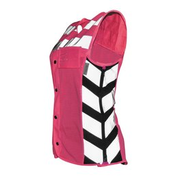 Missing Link Womens Meshed Up Safety Vest