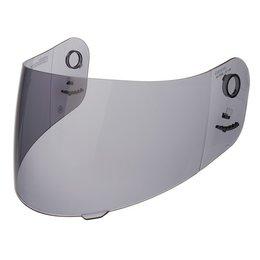 Fog Free Light Smoke Icon Replacement Proshield For Airframe Alliance Domain Ii Helmet Light Smoke