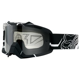 Fox Racing AIRSPC Air Space Goggles 2015 Black