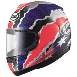 Arai Corsair X Mick Doohan Star-2 Full Face Helmet Red