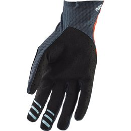 Thor Mens Agile Gloves Blue