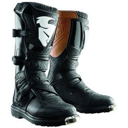 Black Thor Mens Blitz Boots With Mx Soles 2014 Us 7