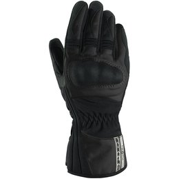 Spidi Sport Womens Voyager H2Out Armored Textile Gloves Black