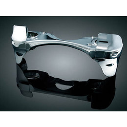 Chrome Kuryakyn Fork Brace Gen 2 For Honda Gl1800 Goldwing
