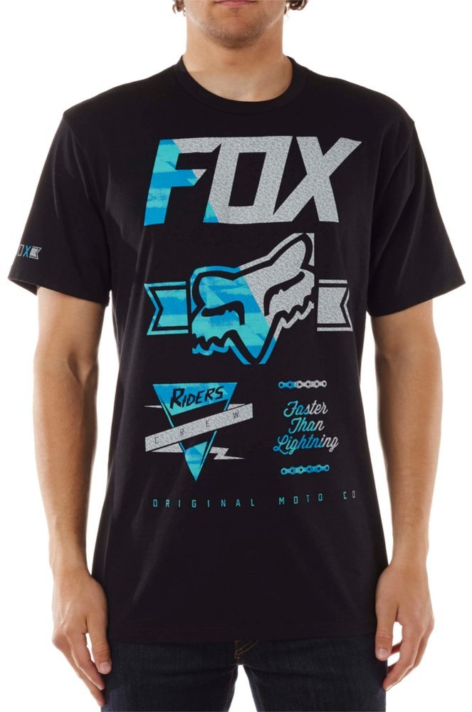Fox racing mens crinkle t shirt 993078 for Best inexpensive dress shirts