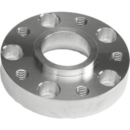 HardDrive 3/4 Inch Aluminum Pulley Spacer For Harley 1984-1999 193093 Unpainted