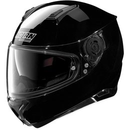 Nolan N87 Full Face Helmet Black