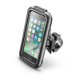 Cellularline ICase Smartphone Holder For IPhone 6/6s/7/8 Black 5520-0170-00 Black