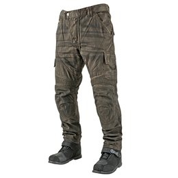 Olive Speed & Strength Mens Dogs Of War Armored Riding Moto Pants 2015 30x30