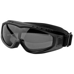 Black Eye Ride Ogg Over Glass Goggles Smoke