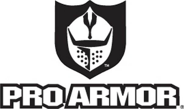 9 95 pro armor trailer sticker with logo 20 inch black 176438