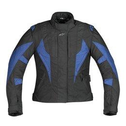 Blue Alpinestars Stella P1 Drystar Jacket